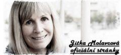 Jitka Molavcová / Oficiální webové stránky